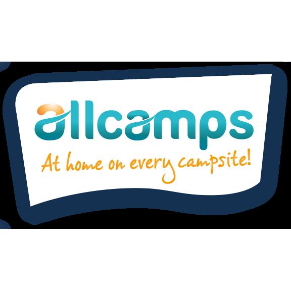 Korting bij Allcamps.be