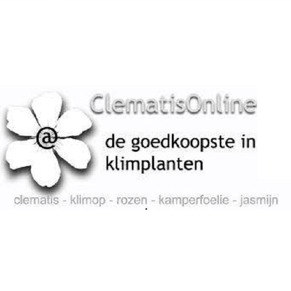 Korting bij Clematisonline.be