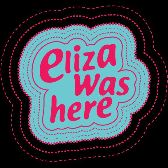 Elizawashere.be