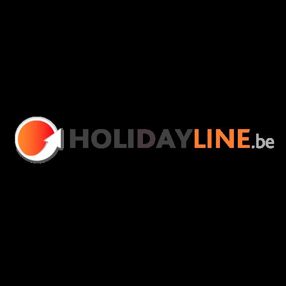 Korting bij Holidayline.be