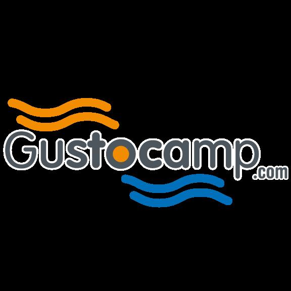 Korting bij Gustocamp.be