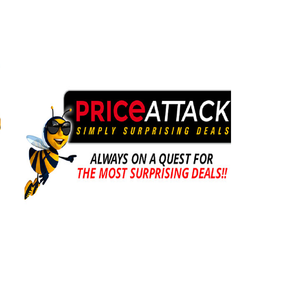 PriceAttack.be