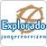 Korting bij Explorado.be