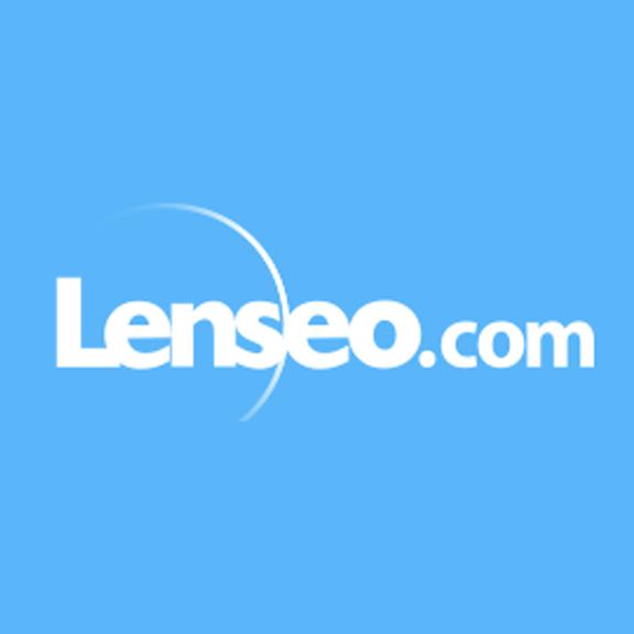 Korting bij Lenseo.com