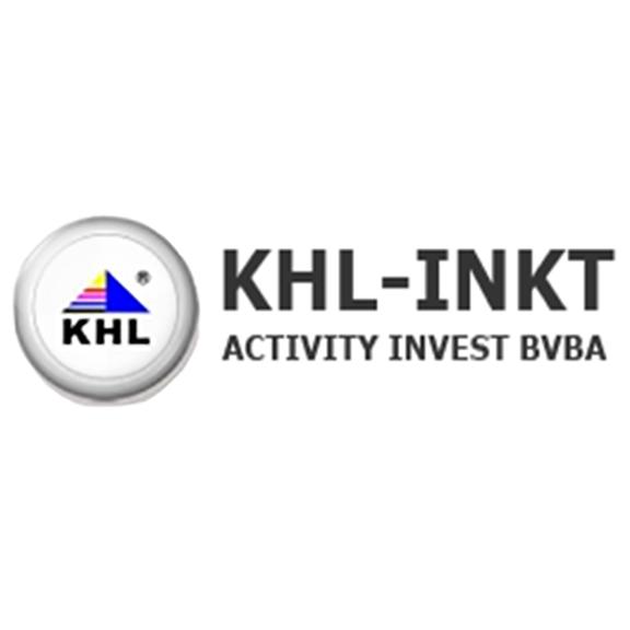 Korting bij KHL Inkt