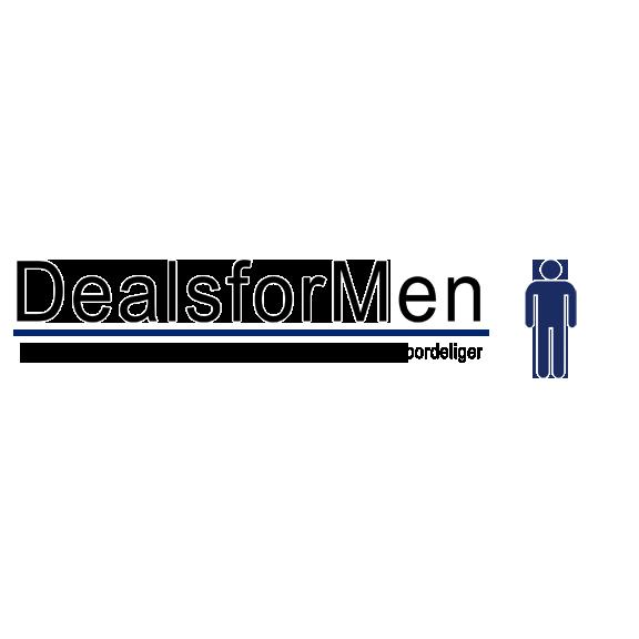 Korting bij Dealsformen.nl