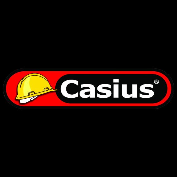 Korting bij Casius.be