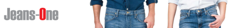 Jeans-One Banner