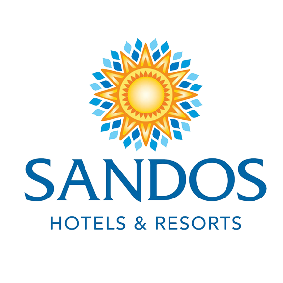Botella de Vino gratuita en la habitación a la llegada - Sandos Hotels, España