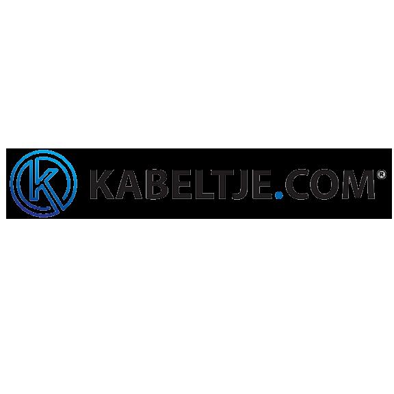 Korting bij Kabeltje.com
