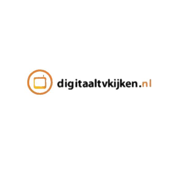 Korting bij Digitaaltvkijken.nl