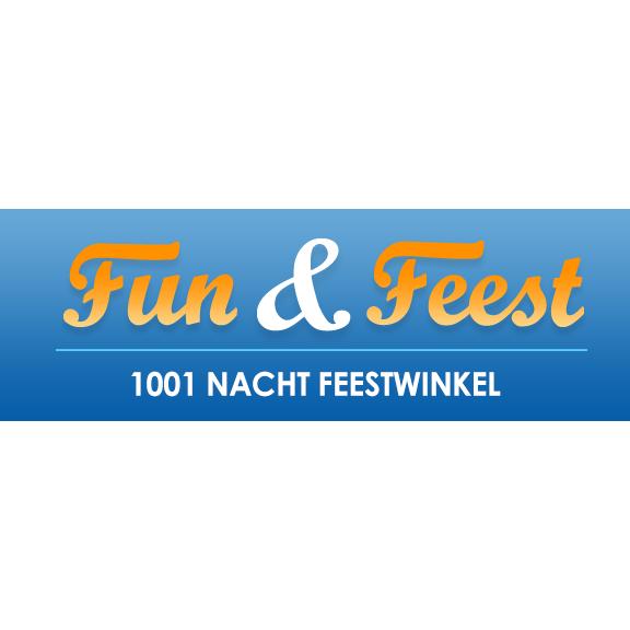 Korting bij 1001-nacht-feestwinkel.nl