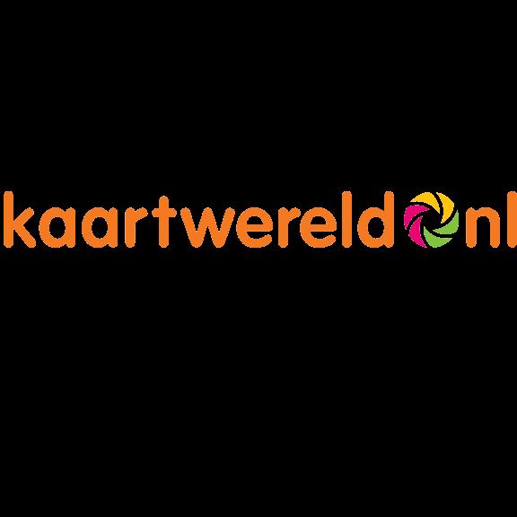 Korting bij Kaartwereld.nl