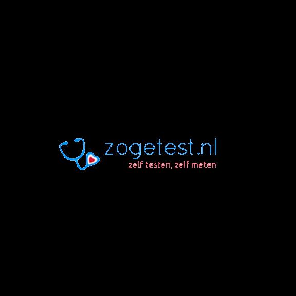 Korting bij Zogetest.nl