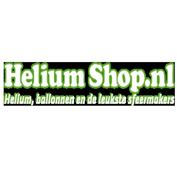 Korting bij Heliumshop.nl