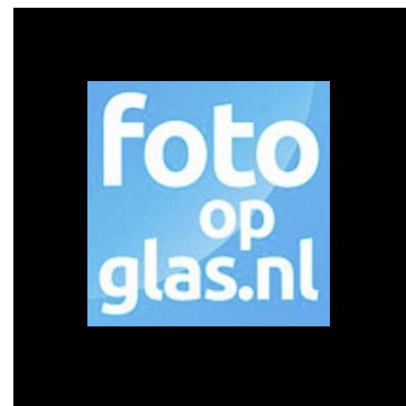Korting bij Fotoopglas.nl