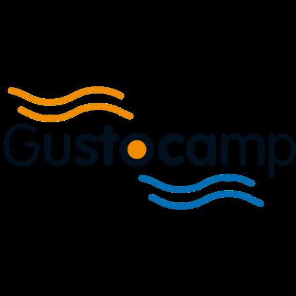 Korting bij Gustocamp.nl