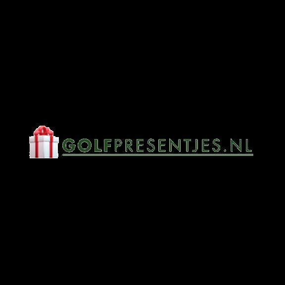Korting bij Golfpresentjes.nl
