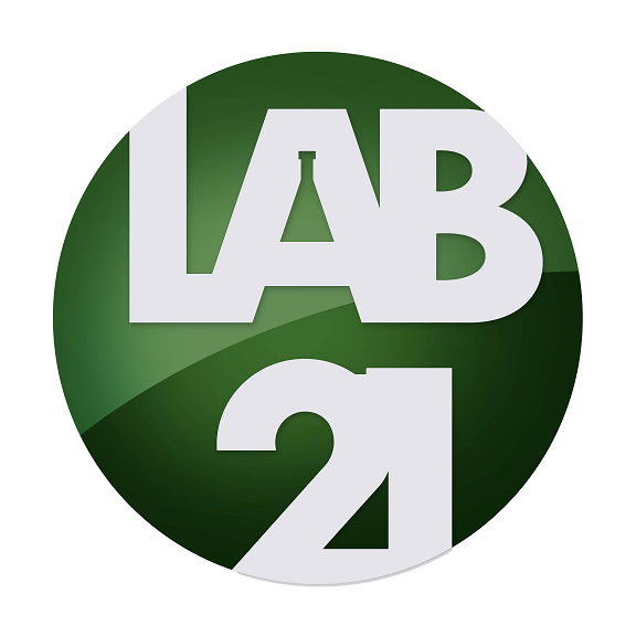Korting bij Lab21.nl