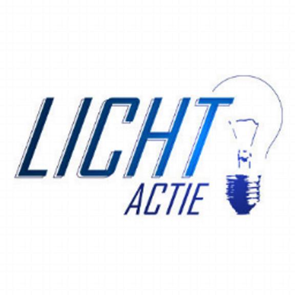 Korting bij Licht-actie.nl