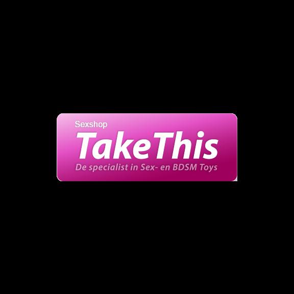 Korting bij TakeThis.nl