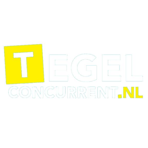 Korting bij Tegelconcurrent.nl