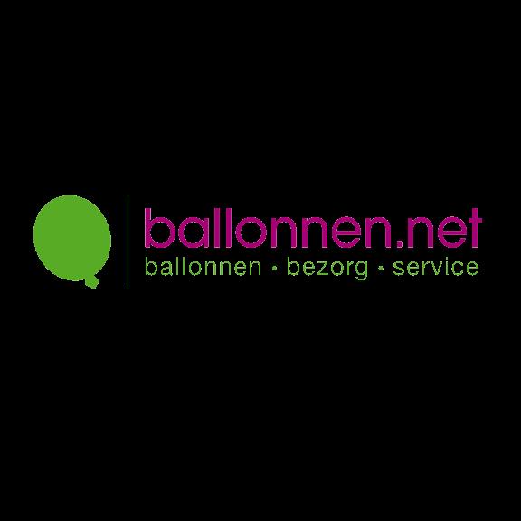 Korting bij Ballonnen.net
