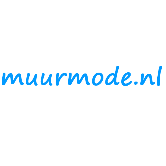 Korting bij Muurmode.nl