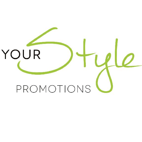 Korting voor 10% korting bij YourStyle Promotions bij YourStylePromotions.nl