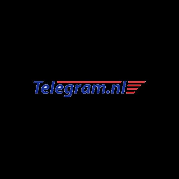 Korting bij Telegram.nl
