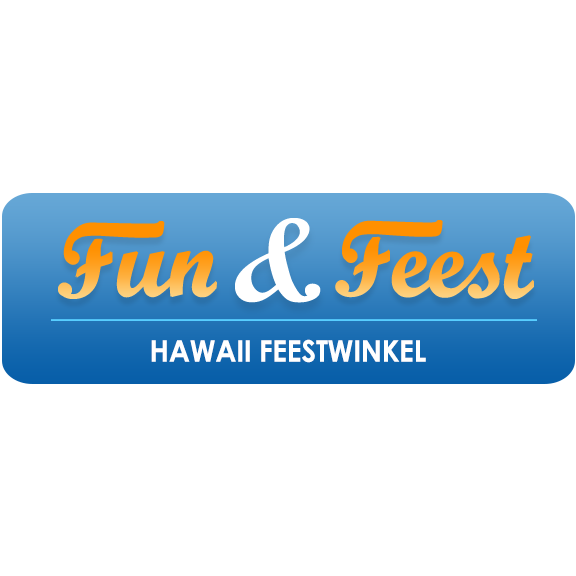 Korting bij Hawaii-feestwinkel.nl