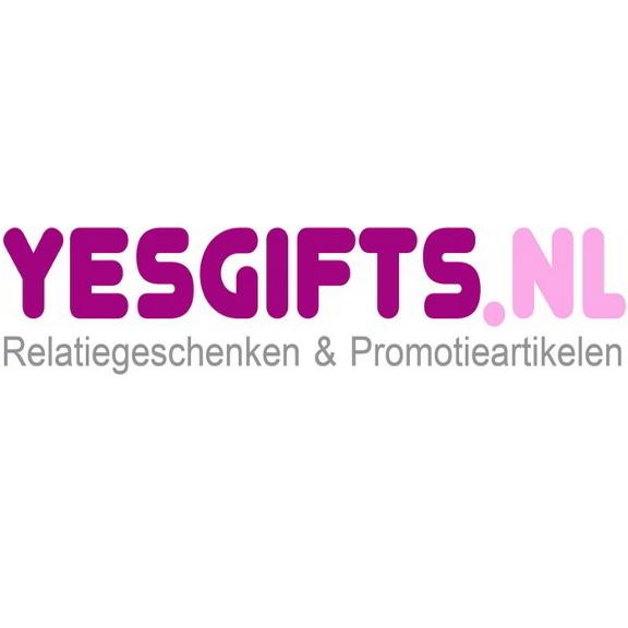 Korting bij Yesgifts.nl