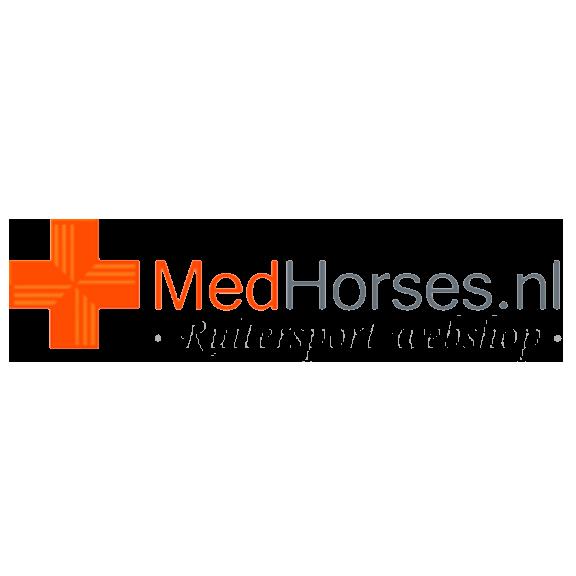 Korting bij Medhorses.nl
