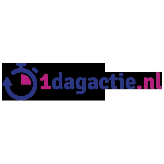 Korting bij 1dagactie.nl