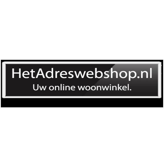 Korting bij Hetadreswebshop.nl