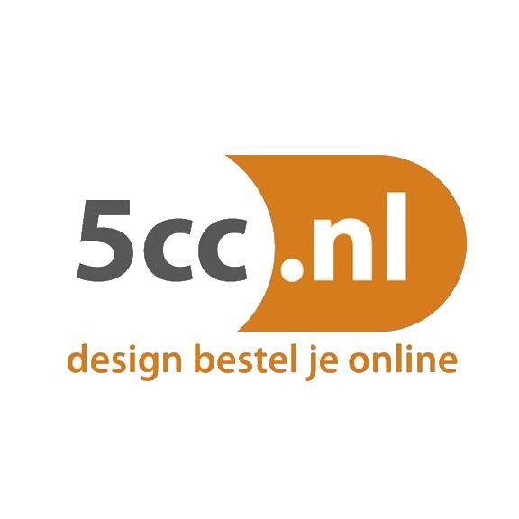 Korting bij 5cc.nl