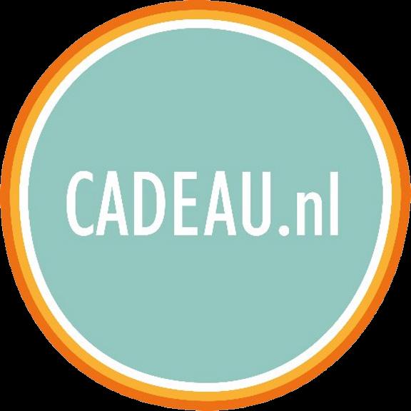 Korting bij Cadeau.nl