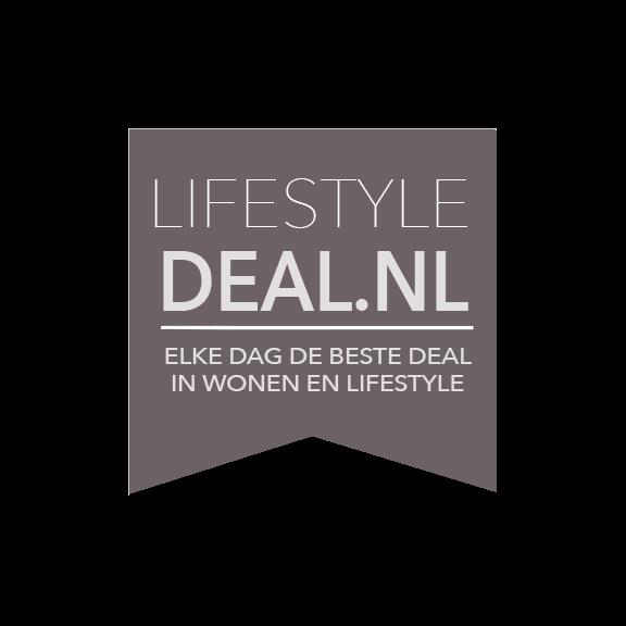 Korting bij Lifestyledeal.nl