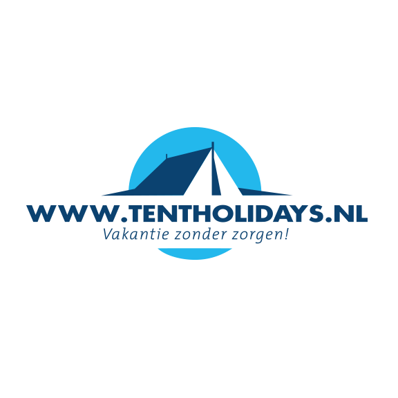 Korting bij Tentholidays.nl