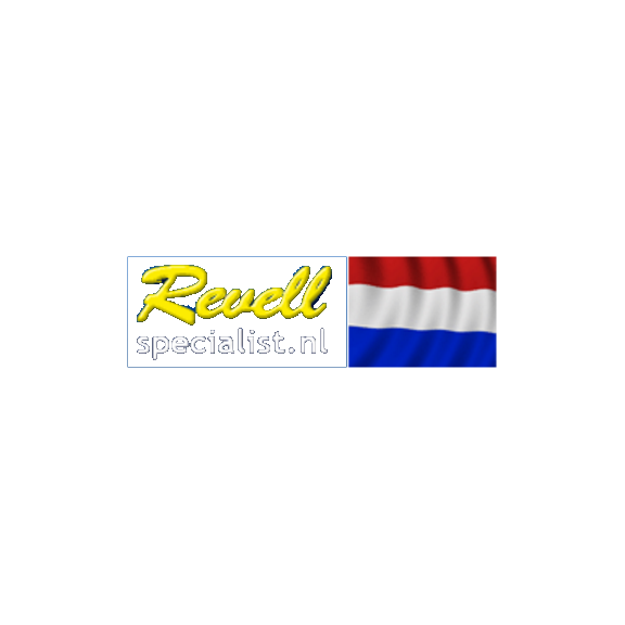 Korting bij Revellspecialist.nl