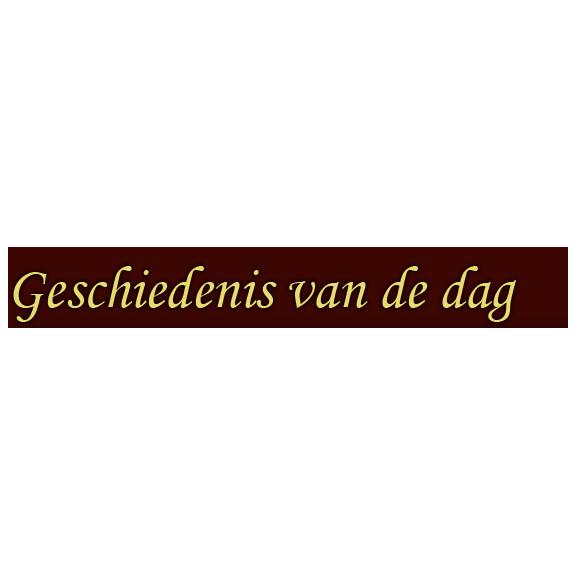 Korting bij Geschiedenisvandedag.nl