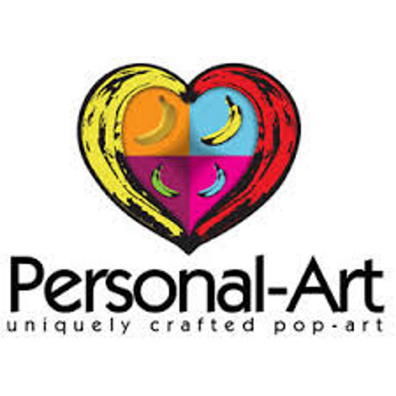Korting bij Personal-Art.nl
