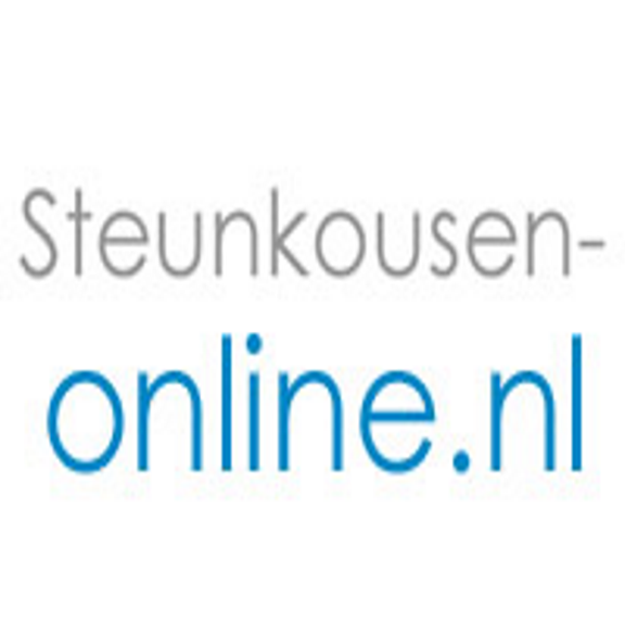 Korting bij Steunkousen-Online.nl