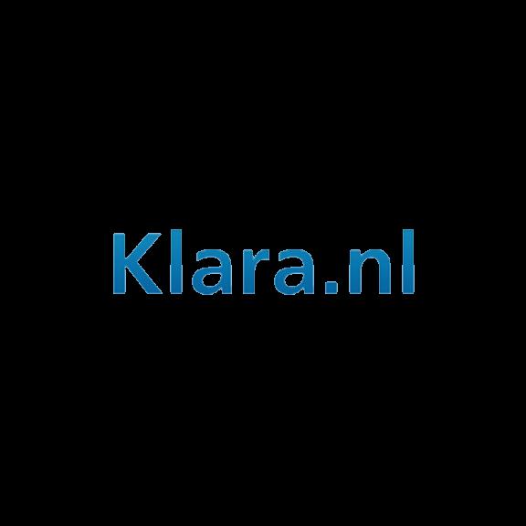 Korting bij Klara.nl