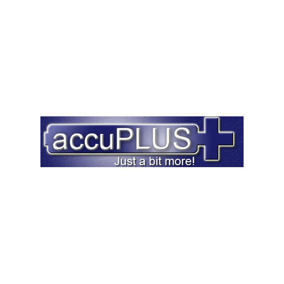 Korting bij AccuPLUS.nl