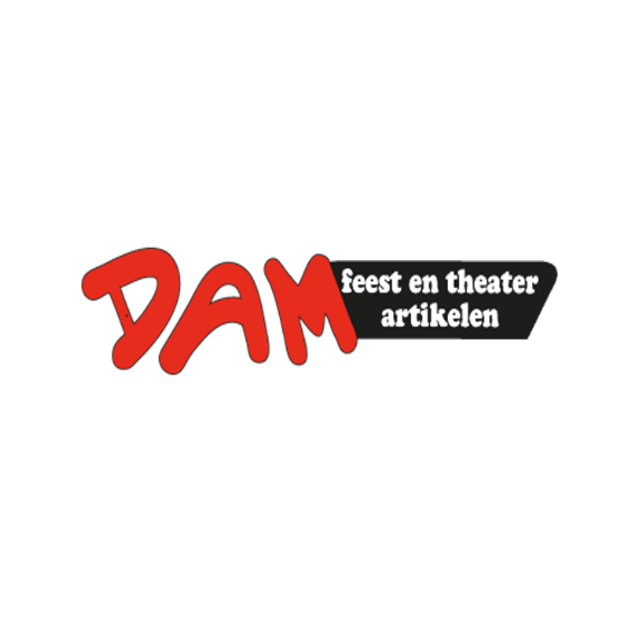 Korting bij Damfeestartikelen.nl