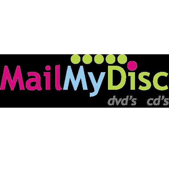 Korting bij MailMyDisc.com