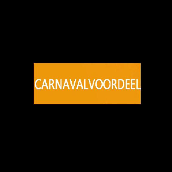 Korting bij Carnavalvoordeel.nl