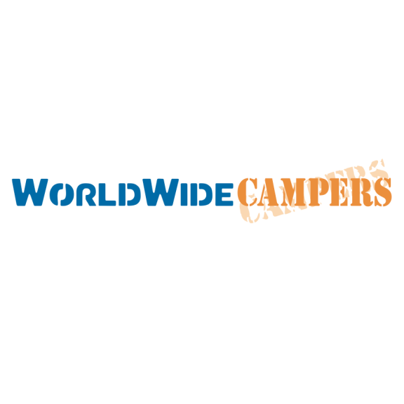Korting bij WorldWideCampers.com