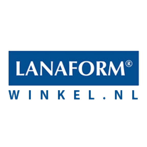 Korting bij Lanaformwinkel.nl